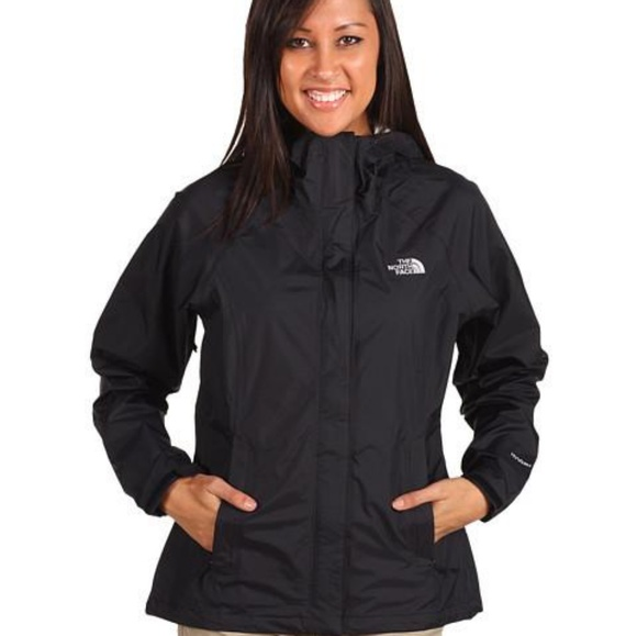 The North Face Women s Venture Jacket-Black. M 5abb1749caab44334f136649 ad79287c7